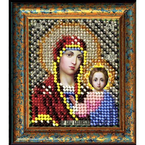 Иконы вышитые бисером, именные иконы, Саратов, 1 200 руб.
