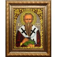 Бисерный набор Икона Тимофей святой.
