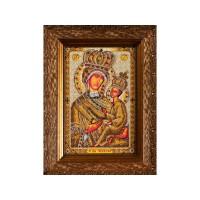 Набор для вышивания  бисером Богородица Тихвинская