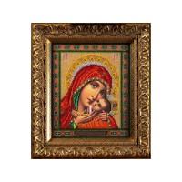 Набор для вышивания бисером Касперовская Богородица