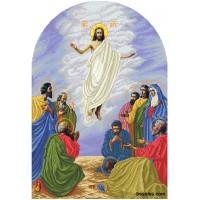 """Набор для вышивания бисером """" Вознесение Господне (иконостас)"""""""
