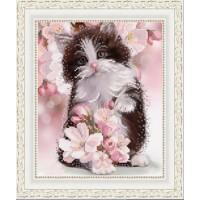 НИК 1359 Весенний котенок