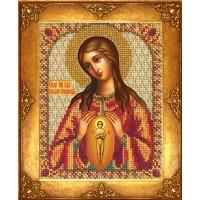 """Набор для вышивки бисером """"Богородица Помощница в родах"""