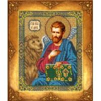 Набор для вышивания бисером Святой Марк