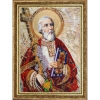 """Набор для вышивания бисером """"Св. Апостол Андрей (по картине А. Охапкина)"""""""