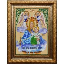 """Икона Пресвятой Богородицы """"Живоносный источник"""""""