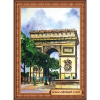 """Набор для вышивания бисером """"Триумфальная арка"""""""
