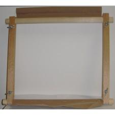 Пяльцы- рамки гобеленовые 30 на 30 см ПД_30*30