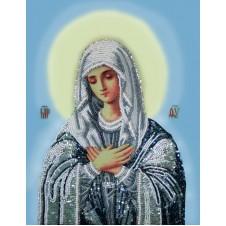 """Набор для вышивания бисером """"Богородица Умиление"""" (Икона)"""