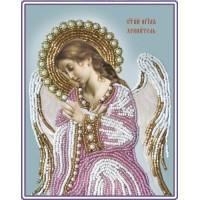 """Набор для вышивания бисером """"Ангел Хранитель"""" (Икона)"""