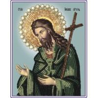 """Набор для вышивания бисером """"Иоанн Креститель"""" (Икона)"""