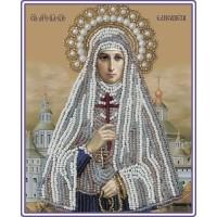"""Набор для вышивания бисером """"Св. Елизавета"""" (Икона)"""