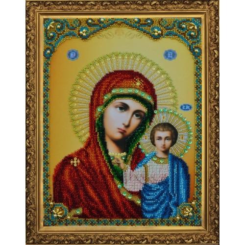 казанская божья матерь,