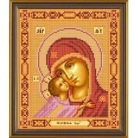 """Набор для вышивания бисером """"Пр. Богородица Игоревская"""""""