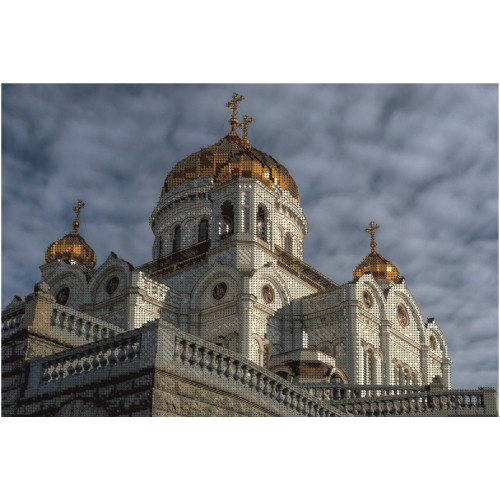 """""""Храм Христа спасителя"""""""