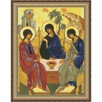 """Набор для вышивания крестиком """"Троица"""""""